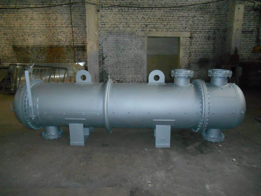 Пластинчатый теплообменник Sondex S14 Кемерово